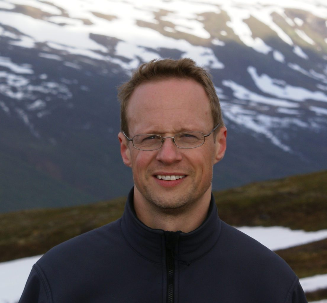 Chris Furgal