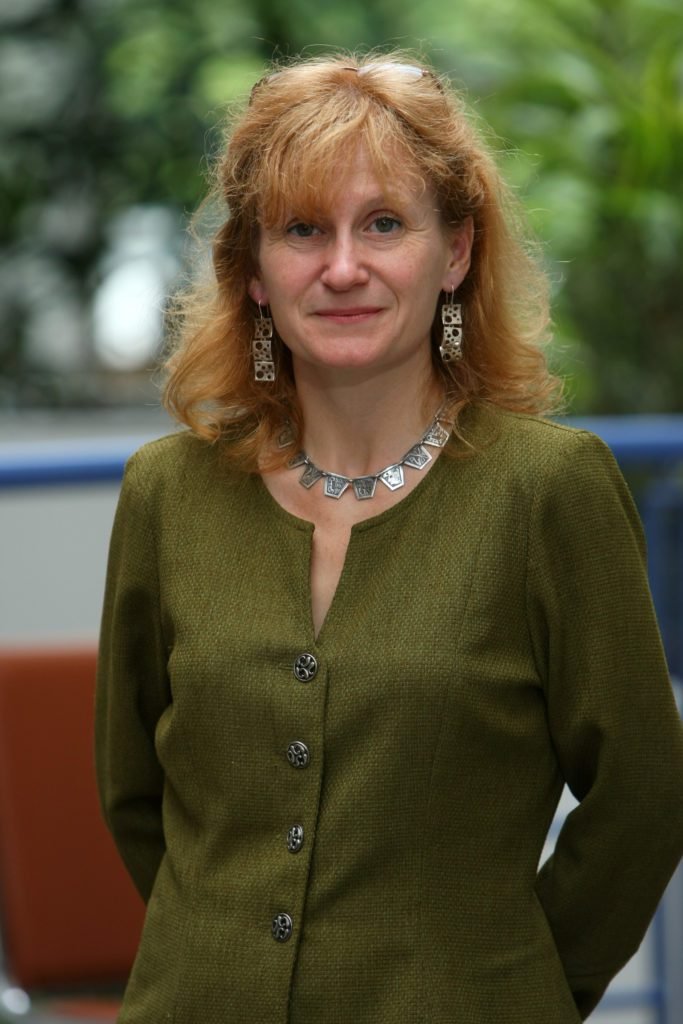 Constance MacIntosh