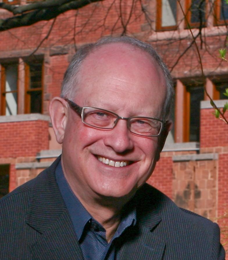 David A. Wolfe