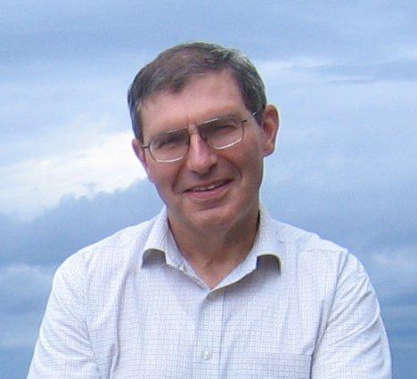 David Fissel