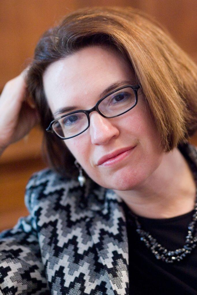 Deborah Ancona