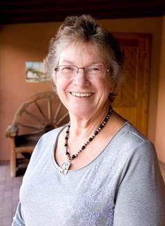 Eileen Luna-Firebaugh
