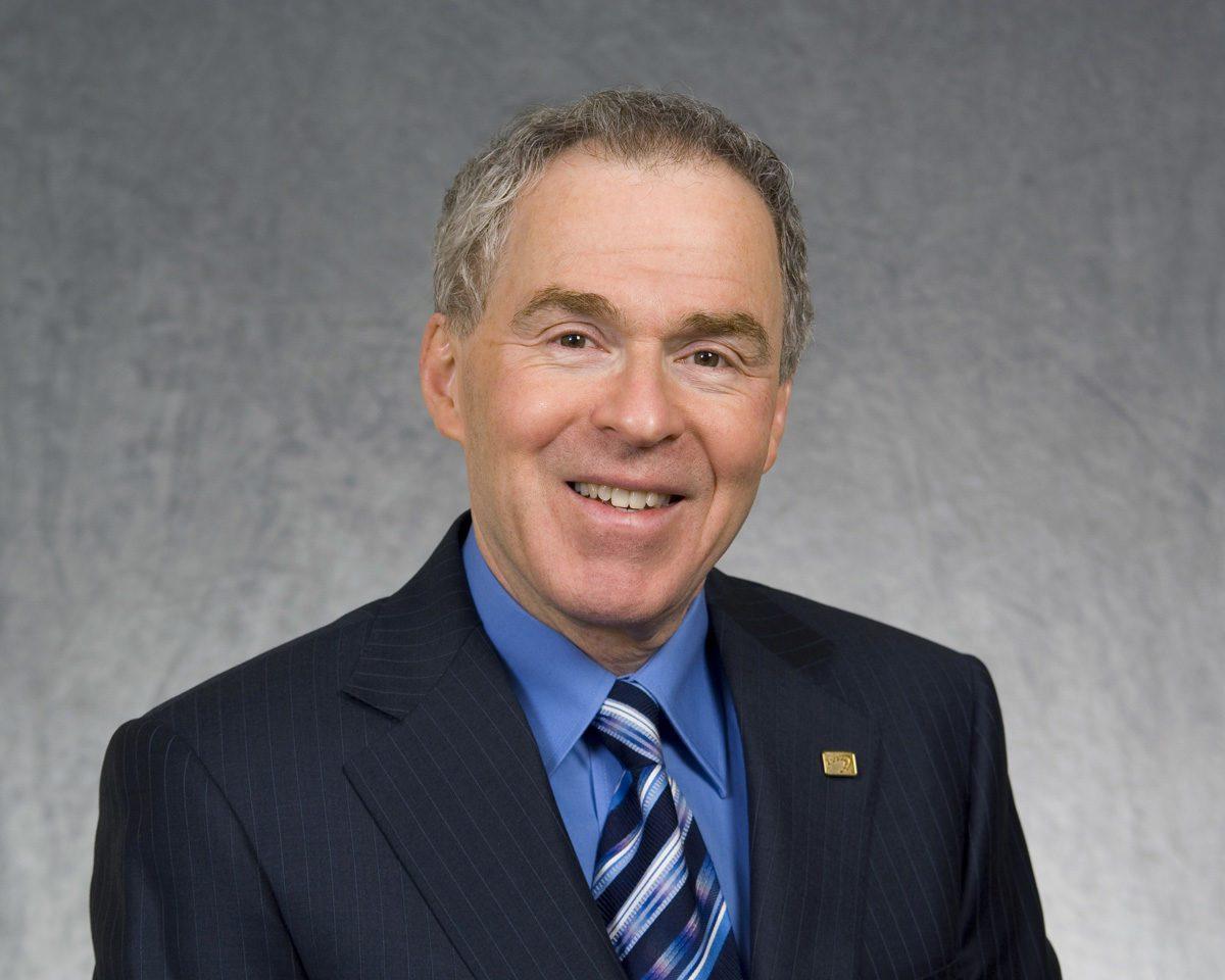 Eliot A. Phillipson, O.C., MACSS, président