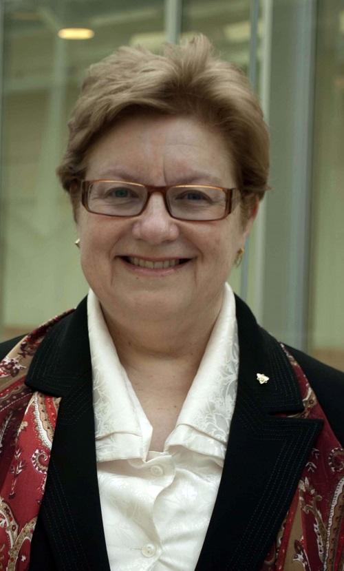 Gail Beck