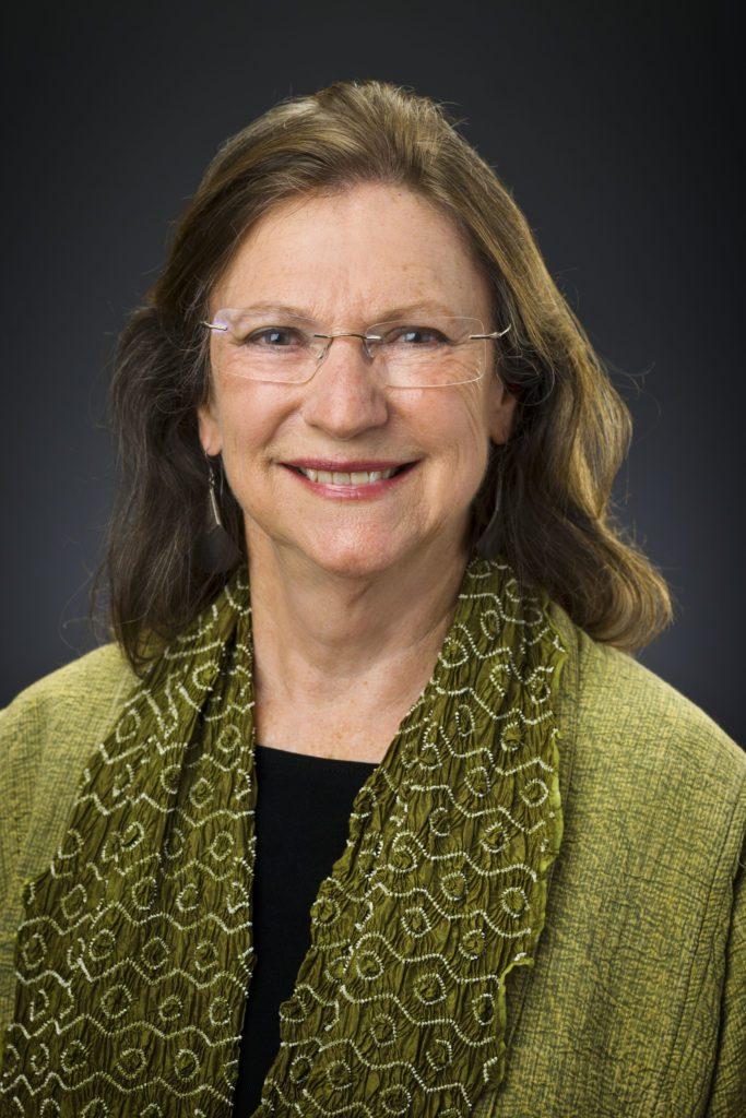 Harriet V. Kuhnlein
