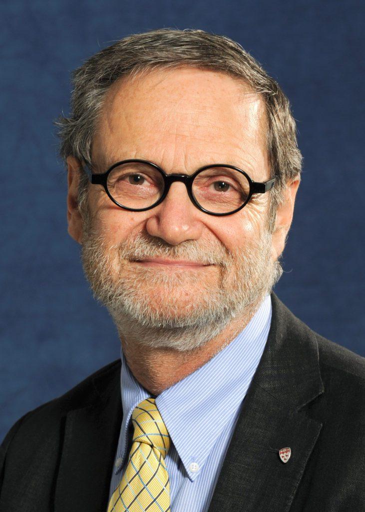 Howard Bergman