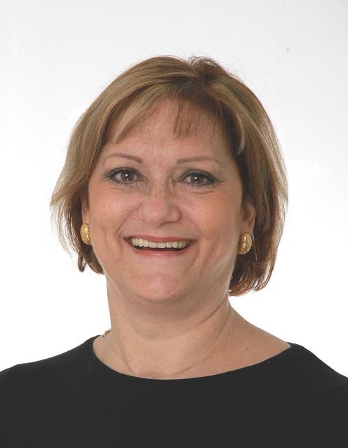 Ingrid Götzl
