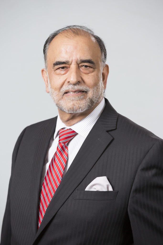 Jawahar (Jay) Kalra, M.D., MACSS