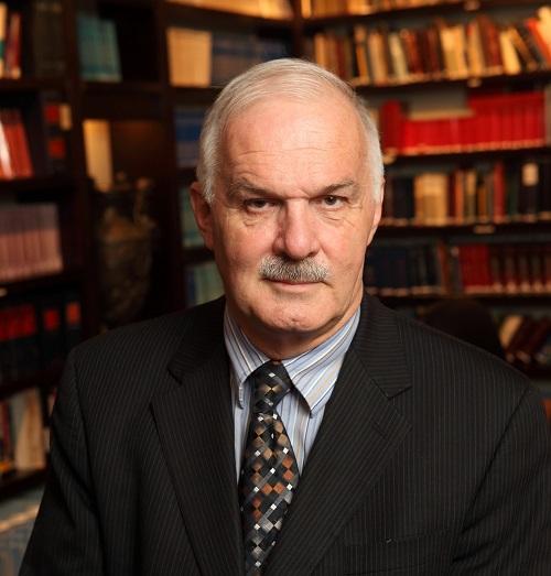Jean-Pierre Ménard