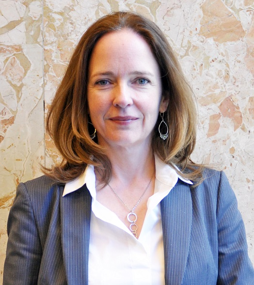 Jennifer L. Gibson (Présidente du groupe de travail)
