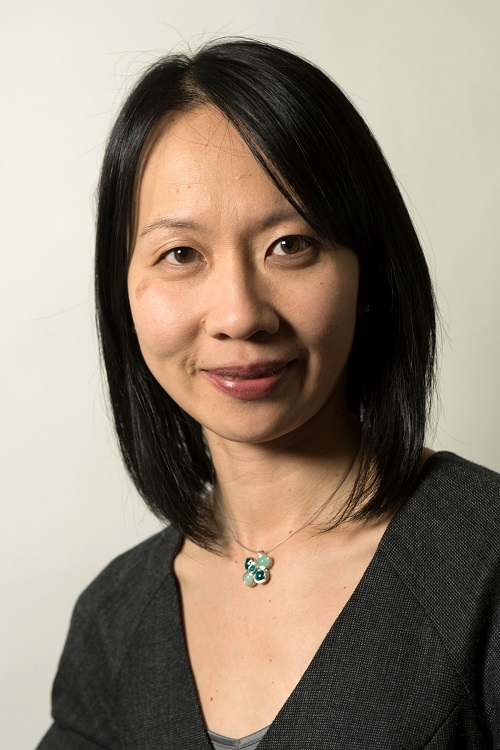Joanna Chung