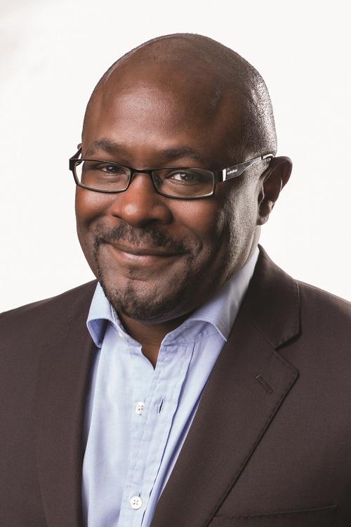 Kwame Mckenzie (Président du groupe de travail)