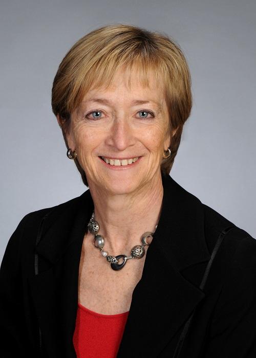 Marie Deschamps (Présidente)