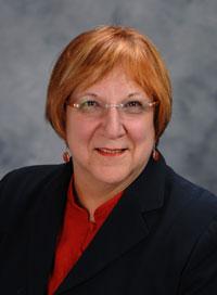 Martha Crago