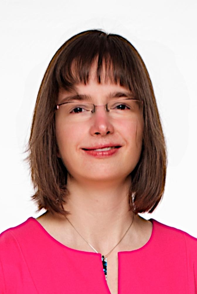 Melissa K. Andrew