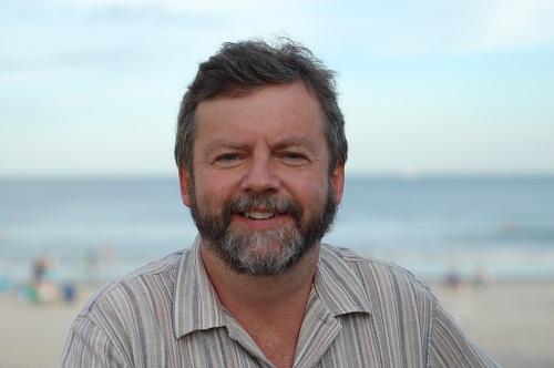 Paul Snelgrove