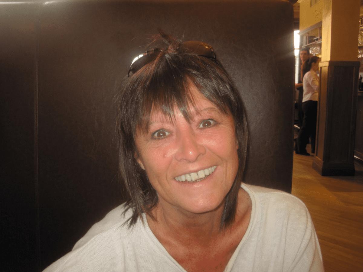 Sheila  A.M. McLean