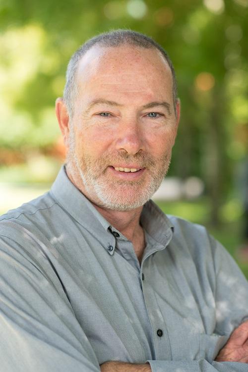 Tim Stainton