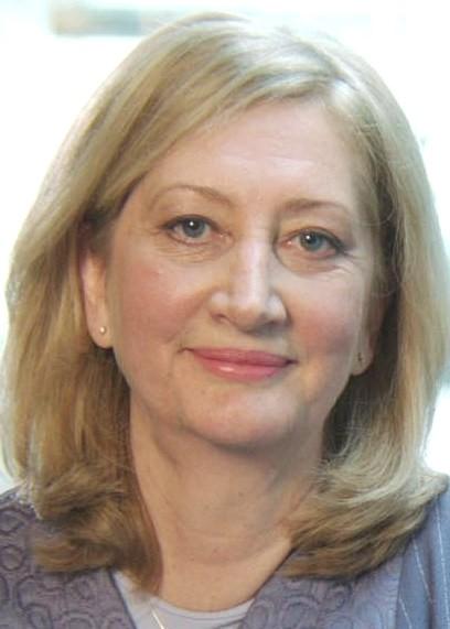 Vicky J. Sharpe