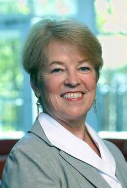 Wendy Watson-Wright (Présidente)