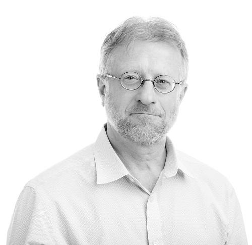Jeffrey A. Hutchings, MSRC