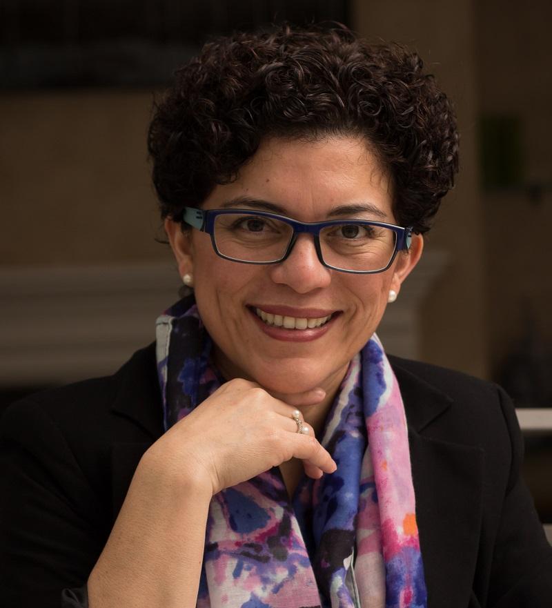 Jeannette Montufar (présidente)