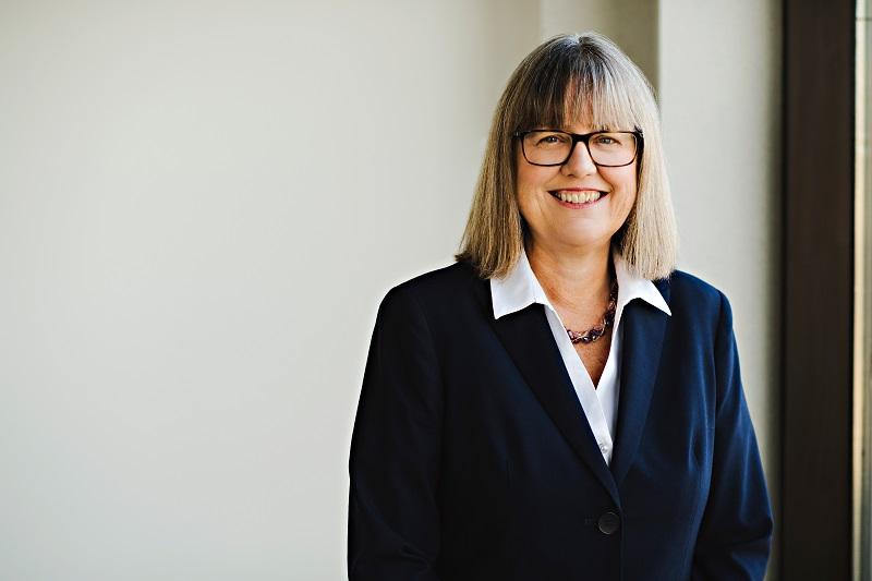 Donna Strickland, C.C., MSRC, FACG