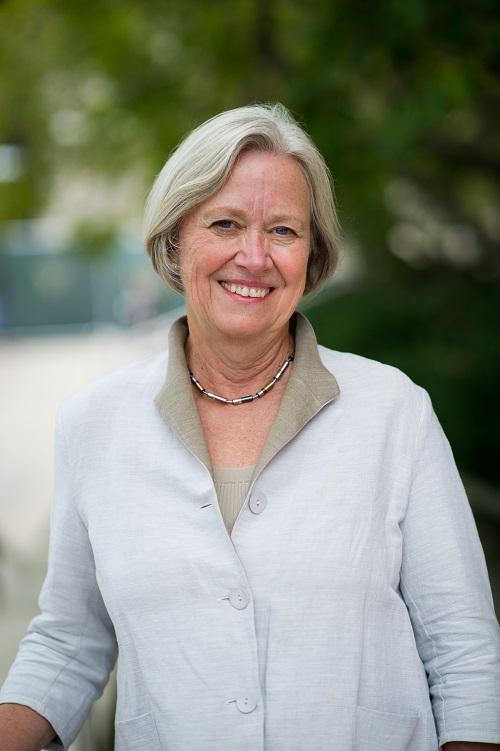 Shirley M. Tilghman (présidente)