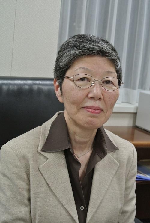 Yuko Harayama